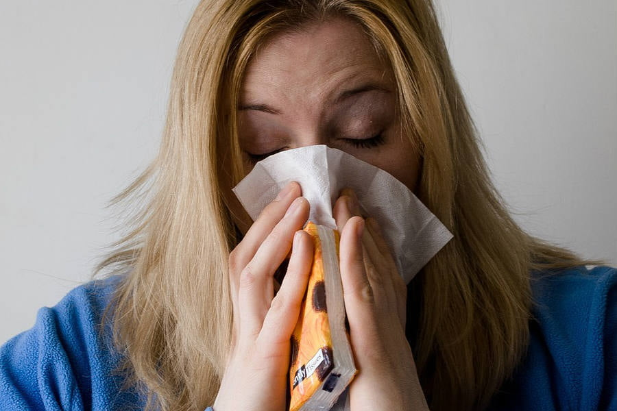Are Your Asthma And Allergies Caused By A Low Immune System?